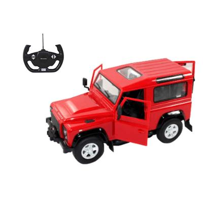 LAND ROVER DEFENDER 1/14 - RC T2M_Réf_RS78400