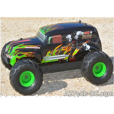 MAD ZOMBIE Brushless 59000011B_MHD voitures