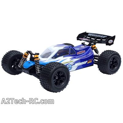 Buggy Winner EP BR RTR 1/10 5900004_MHD voitures