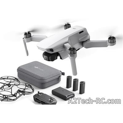 DJI Mavic Mini Fly More Combo DJI_Réf_AR0043957