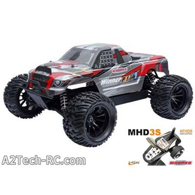 Monster Winner EP BL RTR 1/10 5900009_MHD voitures