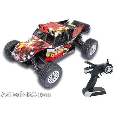 TEXAS Buggy EP RTR 1/18 6000025_MHD voitures